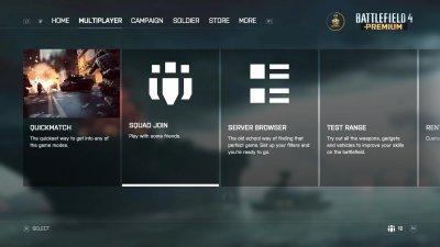 Battlefield 4 получит новую оболочку