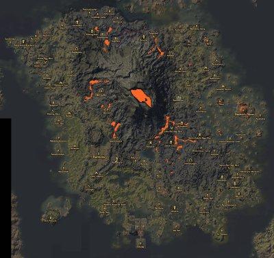 О The Elder Scrolls Online: Morrowind