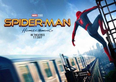 """""""Человек-Паук: Возвращение домой"""". Рецензия на фильм о любителе обнимашек"""
