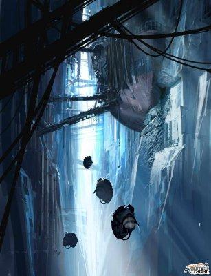 Сценарий Half-life: Episode 3