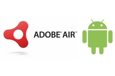 Загружаем фото с камеры или из галереи на Android с Adobe Air AS3 приложения