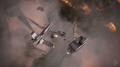 Star Wars: Battlefront 2 и даунгрейд