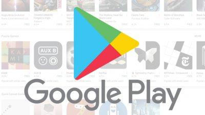 Все наши приложения восстановлены в Google Play!