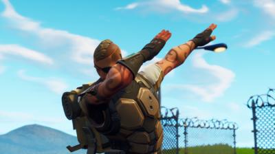 Почему Fortnite - величайшая игра