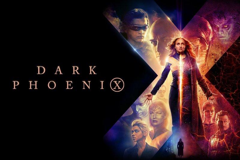 Люди Икс: Тёмный Феникс. Мини-рецензия
